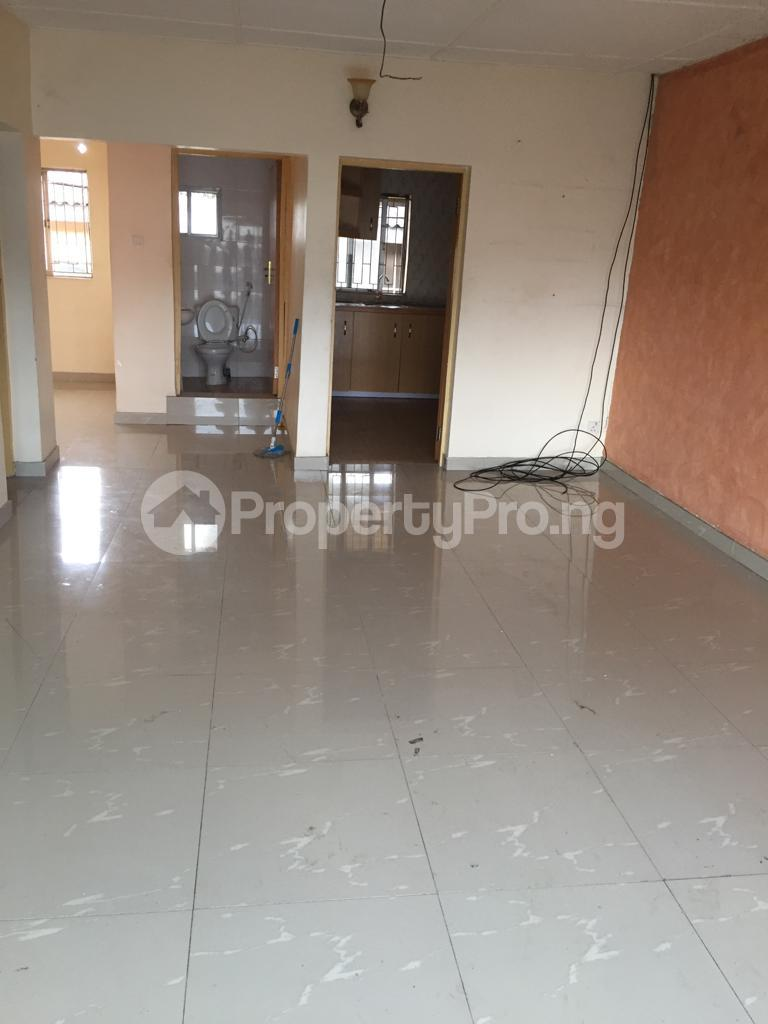 2 bedroom Flat / Apartment for rent Fola Agoro Yaba Lagos - 0