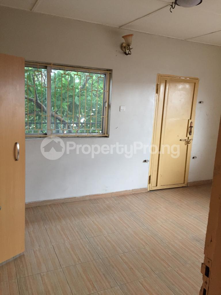 2 bedroom Flat / Apartment for rent Fola Agoro Yaba Lagos - 12