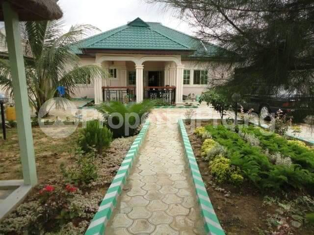 4 bedroom House for sale Rumuosi Magbuoba Port Harcourt Rivers - 2