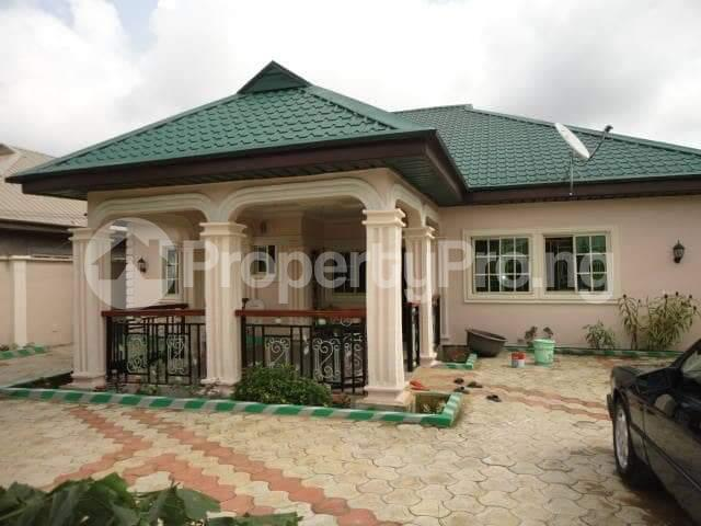 4 bedroom House for sale Rumuosi Magbuoba Port Harcourt Rivers - 0