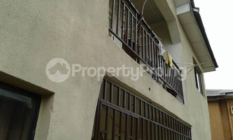Blocks of Flats House for sale ABARANJE  IKOTUN. Abaranje Ikotun/Igando Lagos - 2