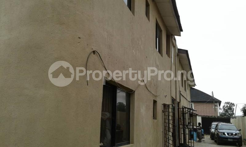 Blocks of Flats House for sale ABARANJE  IKOTUN. Abaranje Ikotun/Igando Lagos - 1