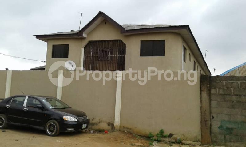 Blocks of Flats House for sale ABARANJE  IKOTUN. Abaranje Ikotun/Igando Lagos - 0