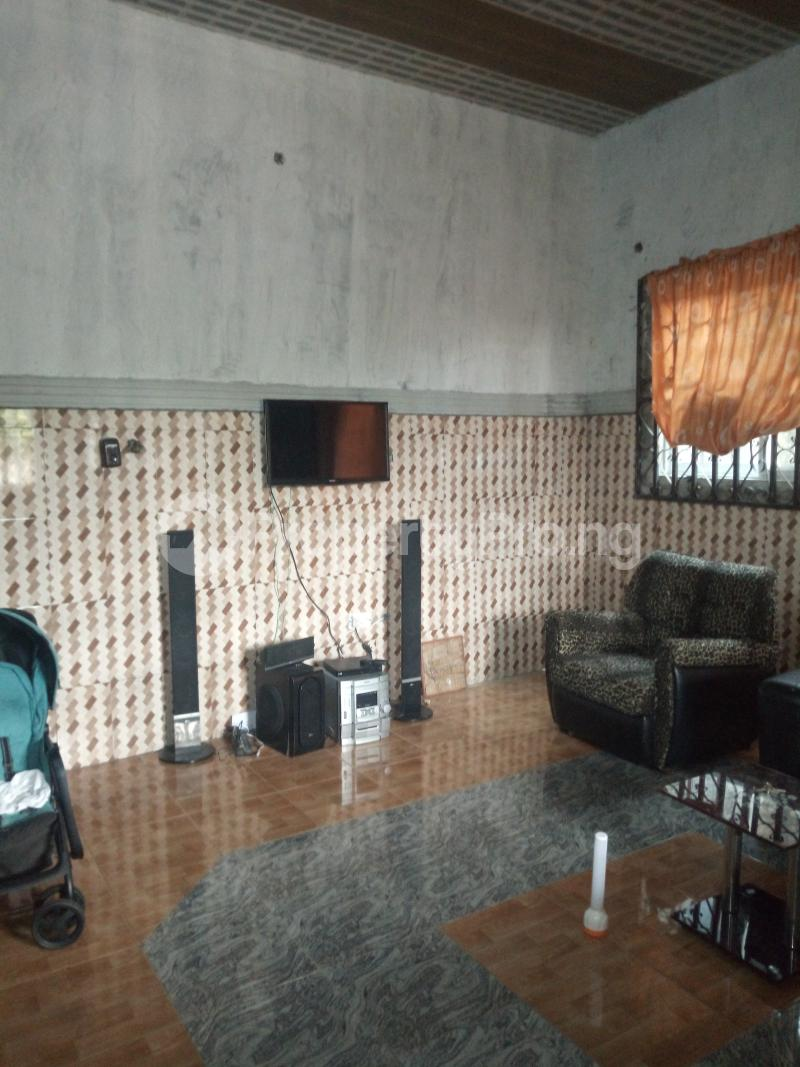 3 bedroom Detached Bungalow House for sale Ozuoba off NTA Rd Magbuoba Port Harcourt Rivers - 3