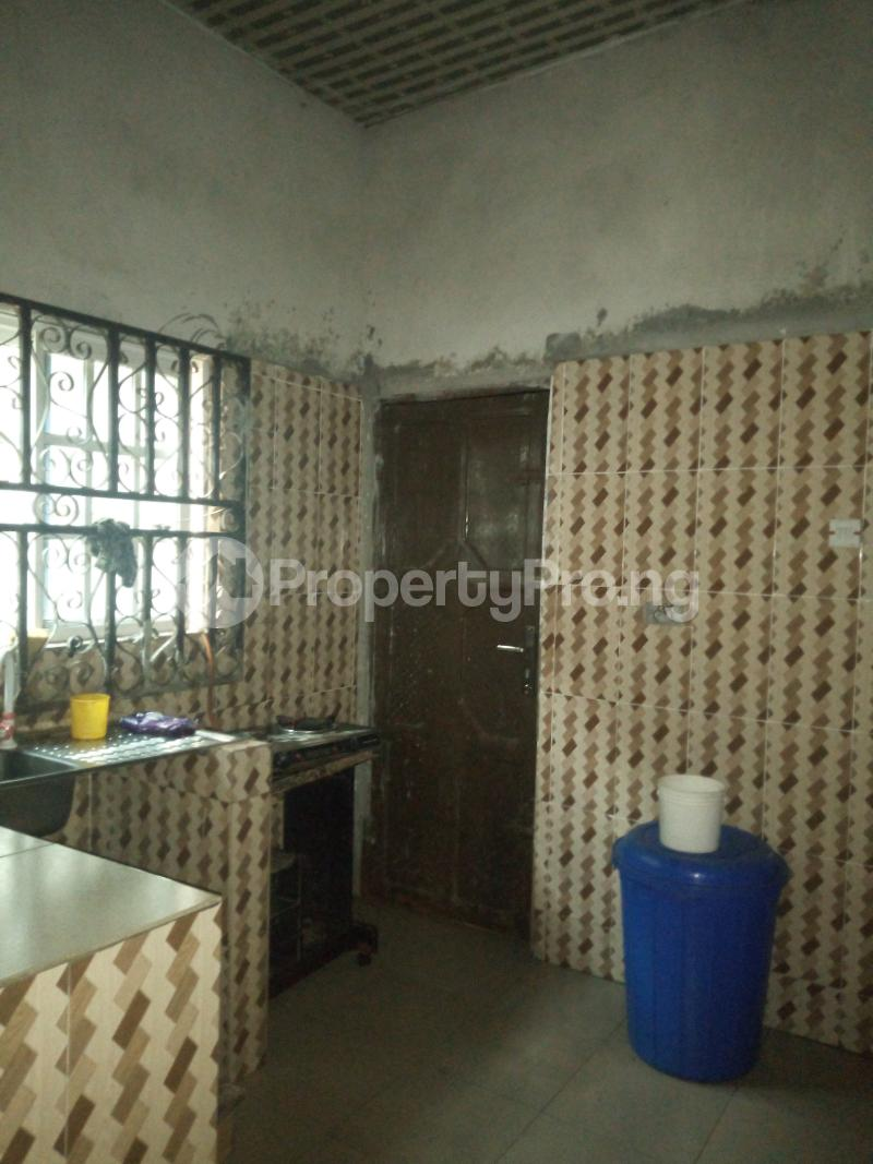 3 bedroom Detached Bungalow House for sale Ozuoba off NTA Rd Magbuoba Port Harcourt Rivers - 7