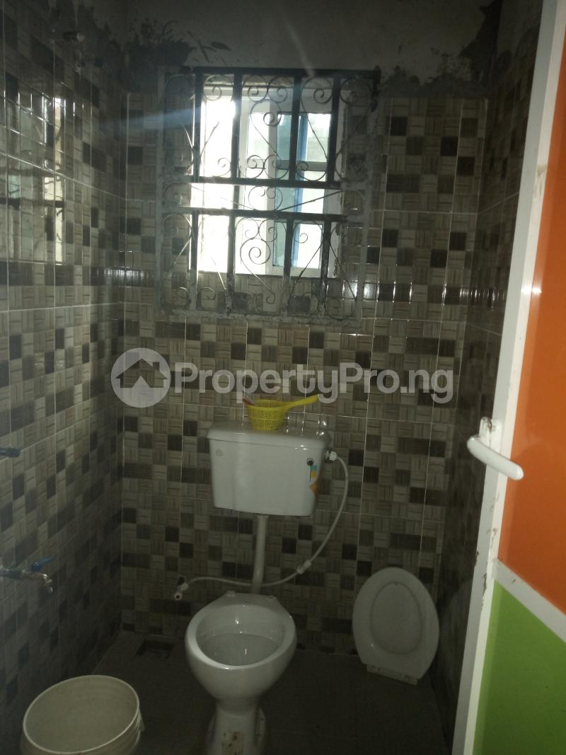 3 bedroom Detached Bungalow House for sale Ozuoba off NTA Rd Magbuoba Port Harcourt Rivers - 1