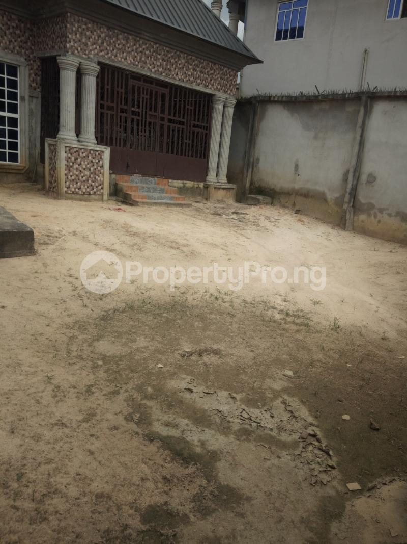 3 bedroom Detached Bungalow House for sale Ozuoba off NTA Rd Magbuoba Port Harcourt Rivers - 5