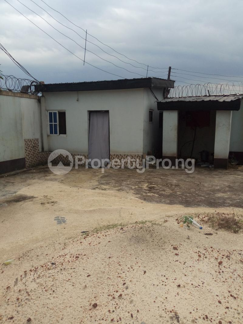 4 bedroom Detached Bungalow House for sale Ozuoba off NTA Rd Magbuoba Port Harcourt Rivers - 3