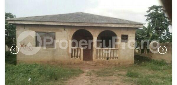 4 bedroom Detached Bungalow House for sale -  Sango Ota Ado Odo/Ota Ogun - 0