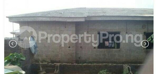 4 bedroom Detached Bungalow House for sale -  Sango Ota Ado Odo/Ota Ogun - 1
