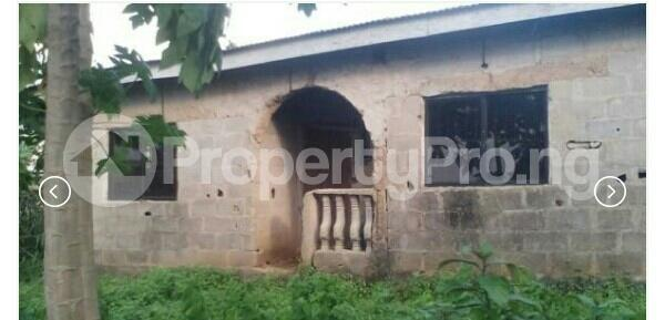 4 bedroom Detached Bungalow House for sale -  Sango Ota Ado Odo/Ota Ogun - 4