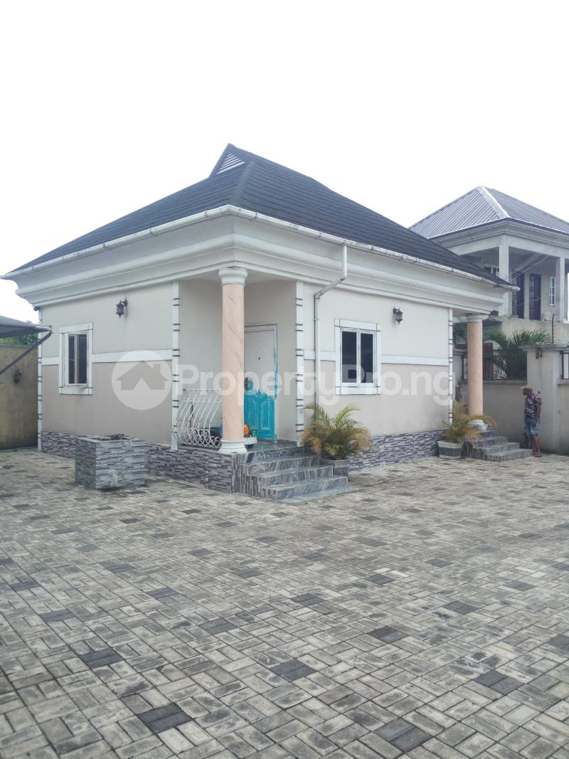 5 bedroom Detached Duplex House for sale Chinda Ada George Port Harcourt Rivers - 18