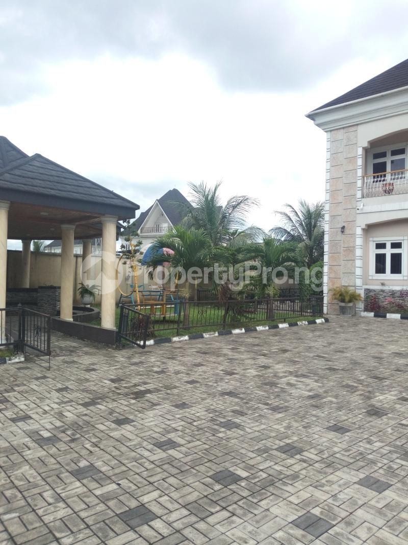 5 bedroom Detached Duplex House for sale Chinda Ada George Port Harcourt Rivers - 11