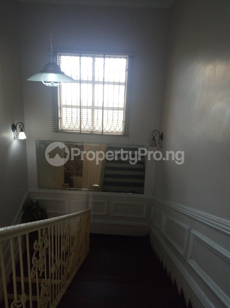 5 bedroom Detached Duplex House for sale Chinda Ada George Port Harcourt Rivers - 12