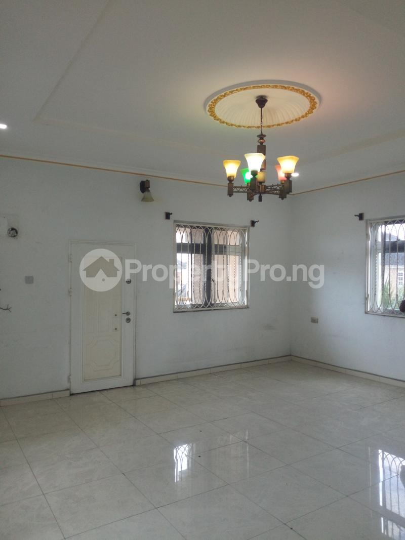 5 bedroom Detached Duplex House for sale Chinda Ada George Port Harcourt Rivers - 2