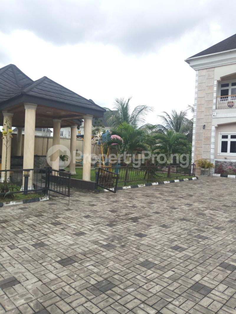 5 bedroom Detached Duplex House for sale Chinda Ada George Port Harcourt Rivers - 19