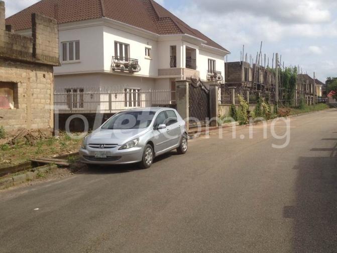 6 bedroom House for sale Gudu Road Gaduwa Abuja - 5