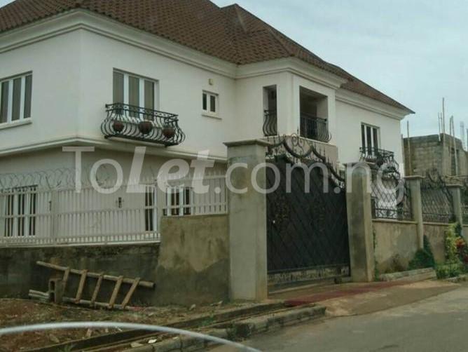 6 bedroom House for sale Gudu Road Gaduwa Abuja - 2