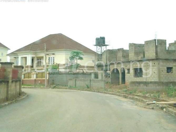 6 bedroom House for sale Gudu Road Gaduwa Abuja - 1