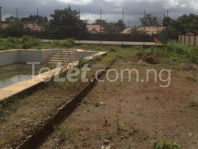 6 bedroom House for sale Gudu Road Gaduwa Abuja - 3