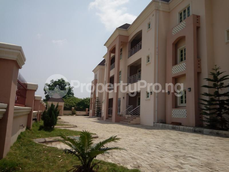 3 bedroom Blocks of Flats House for sale Airport Junction, Jabi Jabi Abuja - 1
