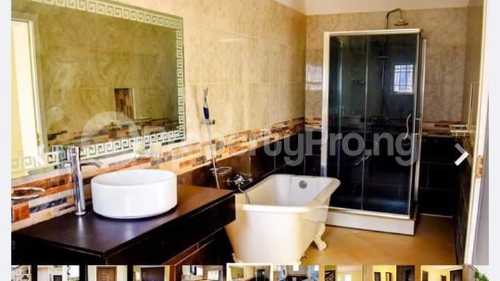 4 bedroom Terraced Duplex House for sale Asokoro Villa. FCT  Asokoro Abuja - 2