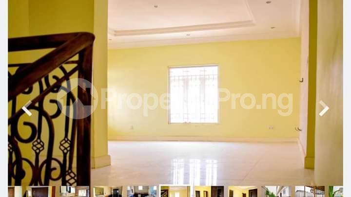 4 bedroom Terraced Duplex House for sale Asokoro Villa. FCT  Asokoro Abuja - 9