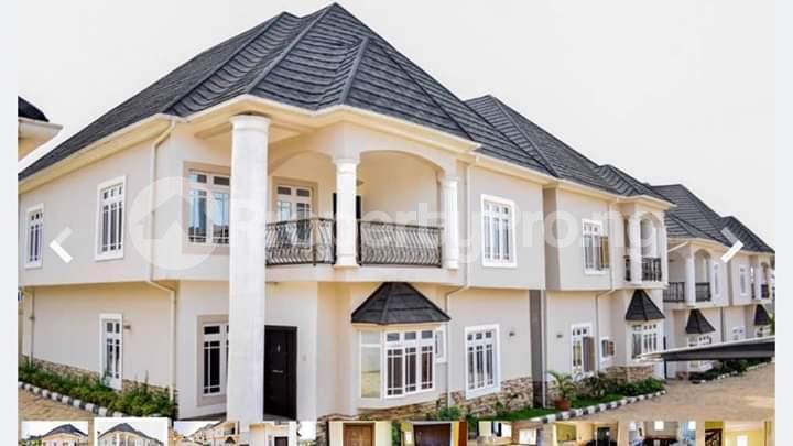4 bedroom Terraced Duplex House for sale Asokoro Villa. FCT  Asokoro Abuja - 5