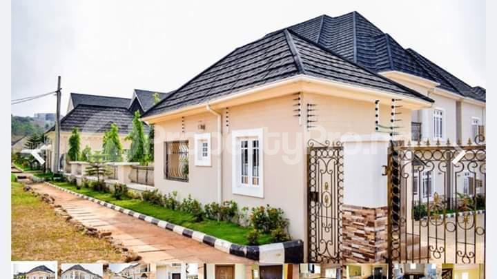 4 bedroom Terraced Duplex House for sale Asokoro Villa. FCT  Asokoro Abuja - 0