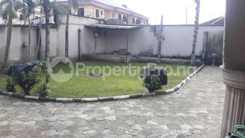 4 bedroom Detached Bungalow House for rent Rumuodara/Eneka road road Eliozu Port Harcourt Rivers - 3