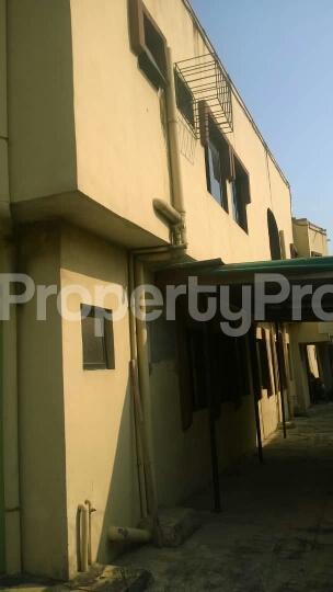 5 bedroom Detached Duplex House for sale GRA Magodo Kosofe/Ikosi Lagos - 0