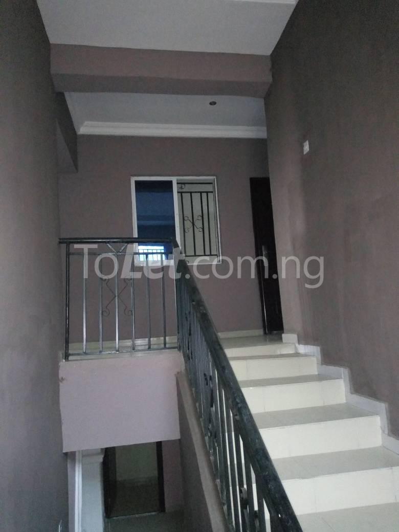 8 bedroom House for sale Along Kolapo Ishola Estate Akobo Ibadan Akobo Ibadan Oyo - 9
