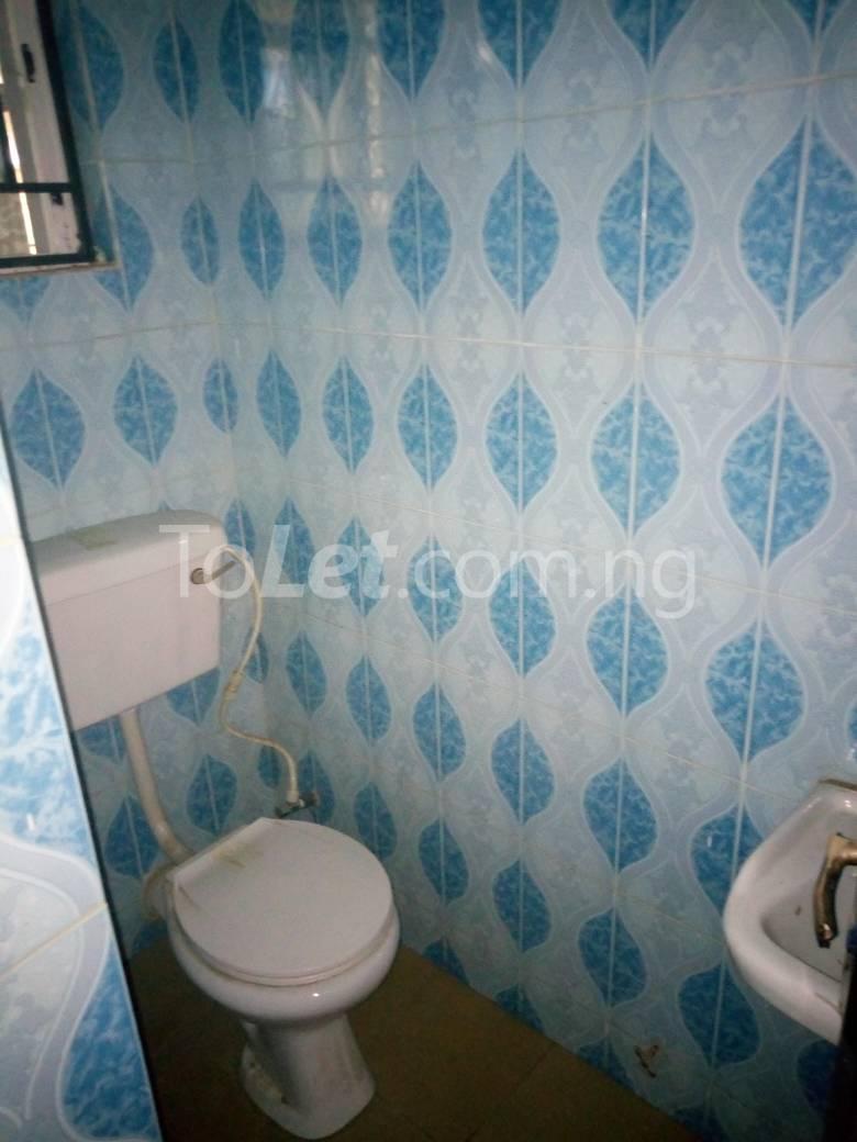 8 bedroom House for sale Along Kolapo Ishola Estate Akobo Ibadan Akobo Ibadan Oyo - 4
