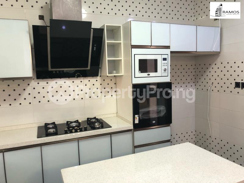 4 bedroom Detached Duplex House for sale . chevron Lekki Lagos - 5