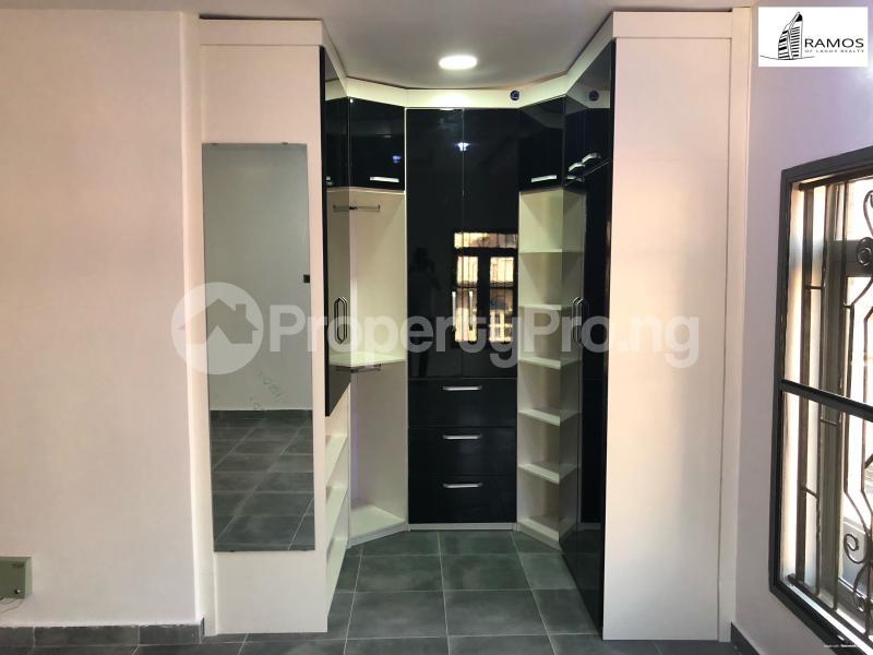 4 bedroom Detached Duplex House for sale . chevron Lekki Lagos - 4