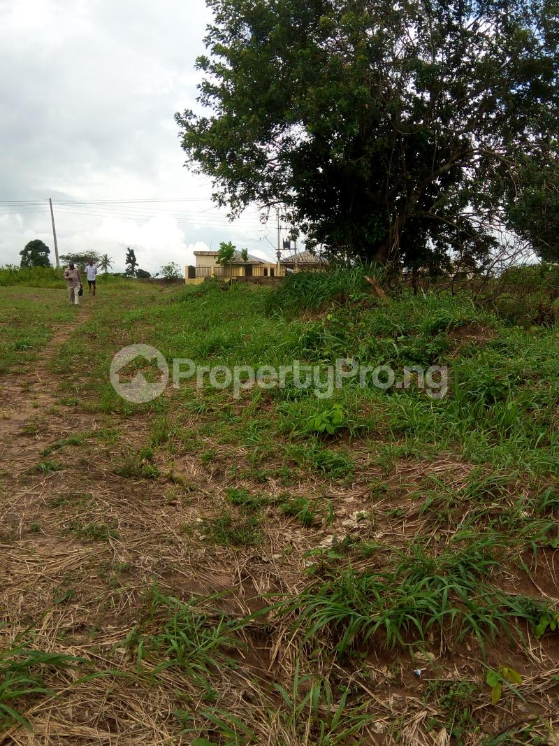 10 bedroom Hotel/Guest House Commercial Property for sale Ibese beside dangote cement refinery Yewa North Yewa Ogun - 1