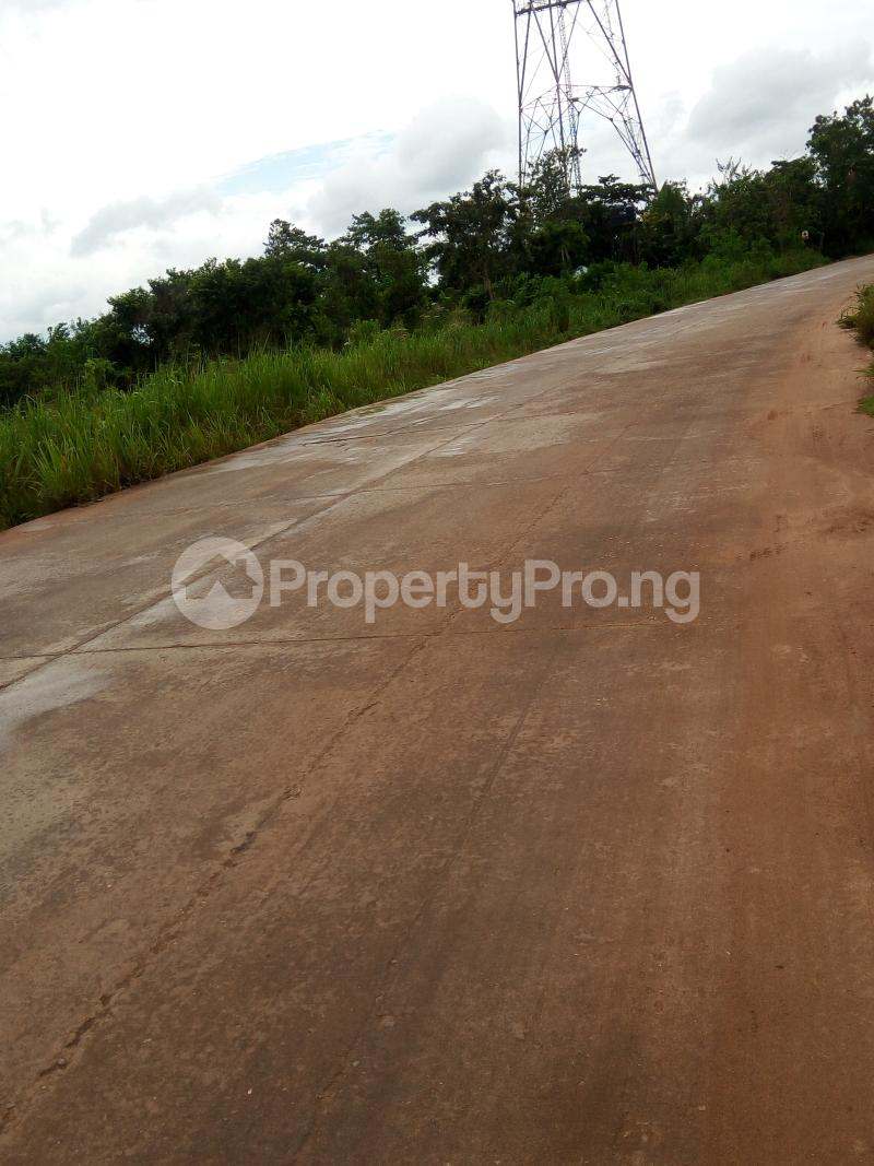 10 bedroom Hotel/Guest House Commercial Property for sale Ibese beside dangote cement refinery Yewa North Yewa Ogun - 2
