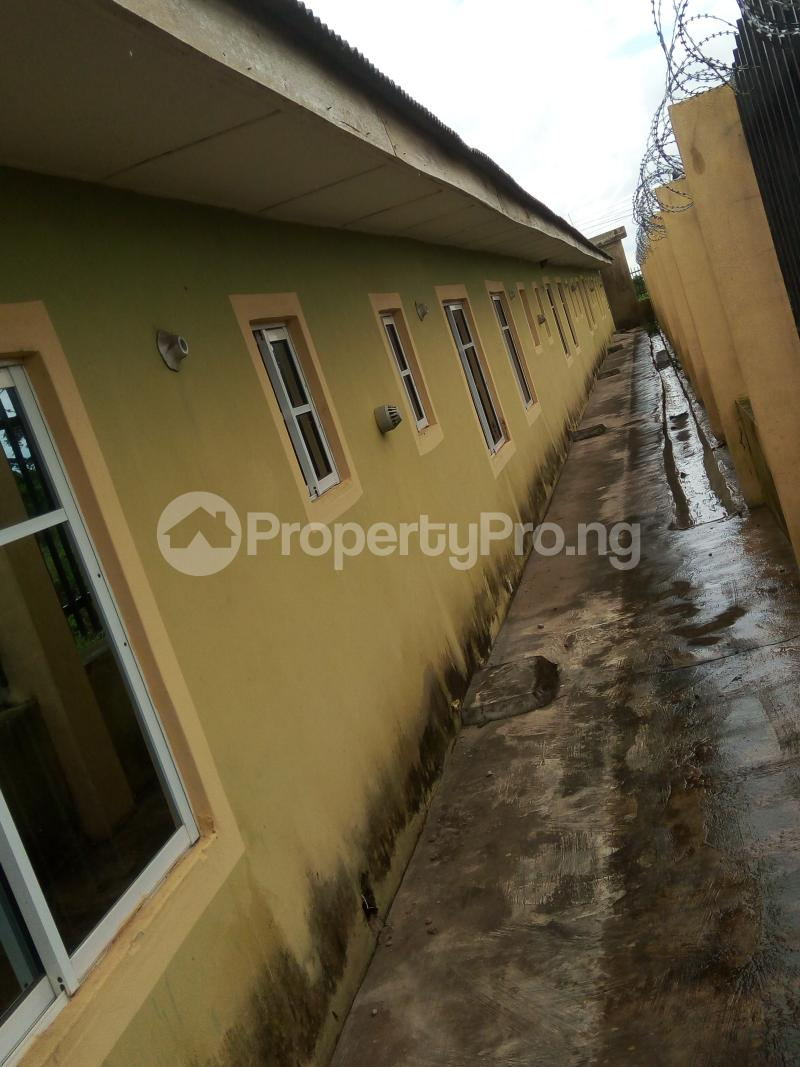 10 bedroom Hotel/Guest House Commercial Property for sale Ibese beside dangote cement refinery Yewa North Yewa Ogun - 12