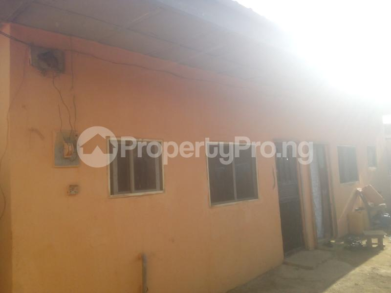 1 bedroom mini flat  Blocks of Flats House for sale Arap site mpape Mpape Abuja - 2