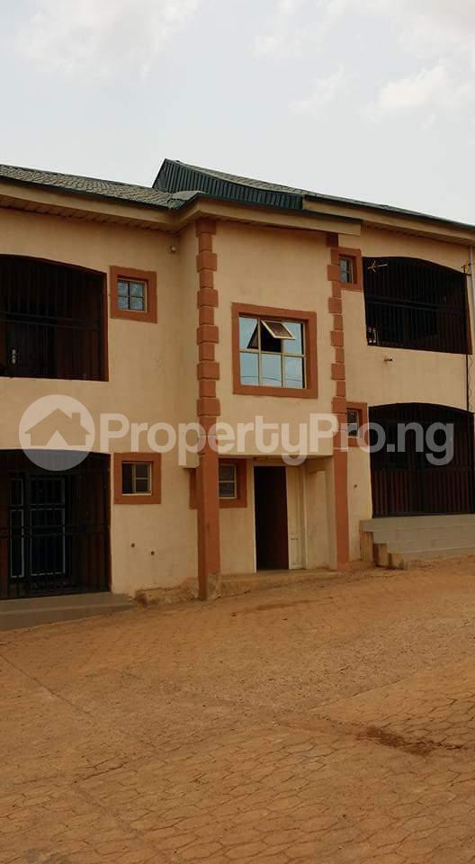 2 bedroom Blocks of Flats House for sale Jukwoyi Sub-Urban District Abuja - 4