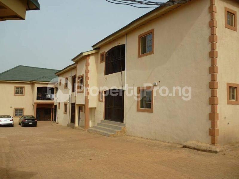2 bedroom Blocks of Flats House for sale Jukwoyi Sub-Urban District Abuja - 1