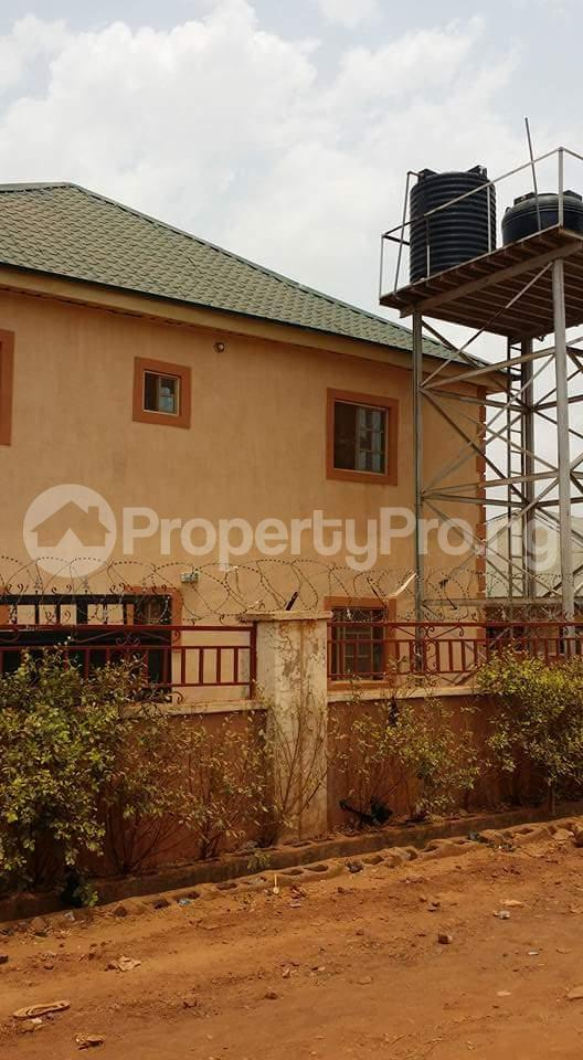 2 bedroom Blocks of Flats House for sale Jukwoyi Sub-Urban District Abuja - 8