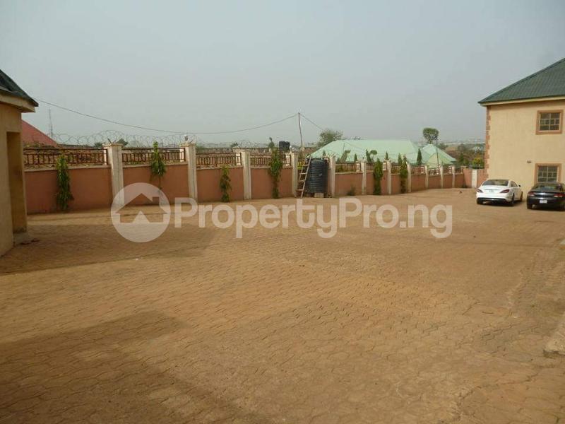 2 bedroom Blocks of Flats House for sale Jukwoyi Sub-Urban District Abuja - 0