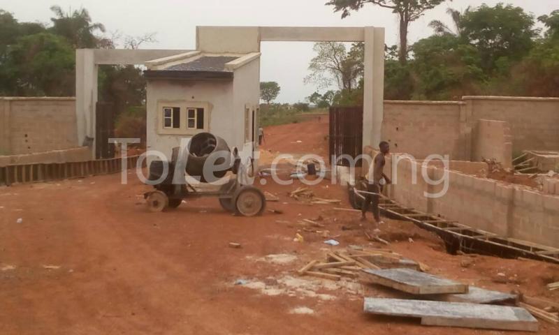 Residential Land Land for sale Enugu Lifestyle and Golf City Enugu Enugu - 2
