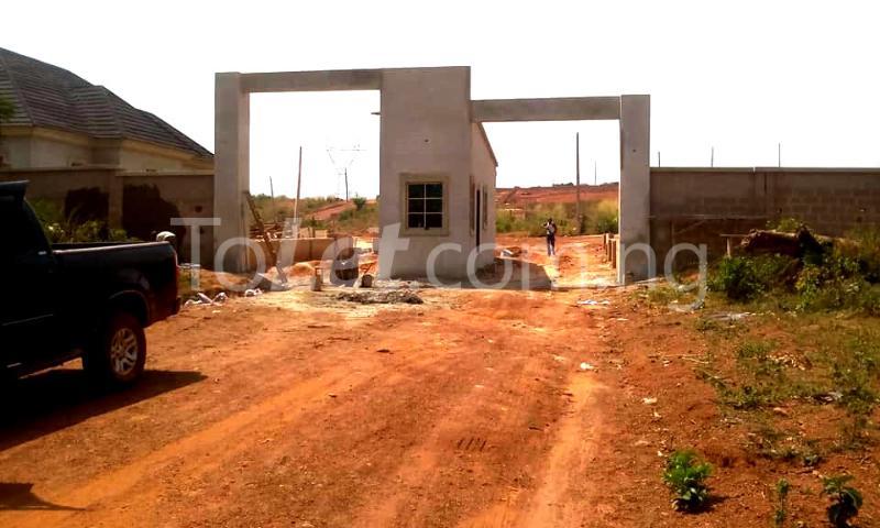 Residential Land Land for sale Enugu Lifestyle and Golf City Enugu Enugu - 0