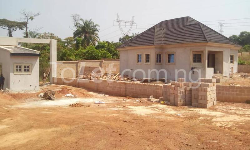 Residential Land Land for sale Enugu Lifestyle and Golf City Enugu Enugu - 1