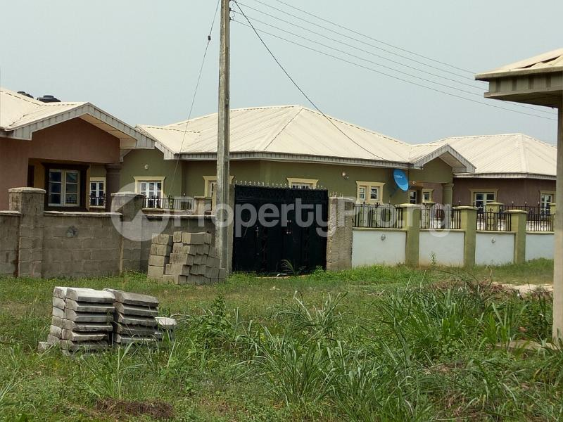 3 bedroom Detached Bungalow House for sale Mowe-Ofada