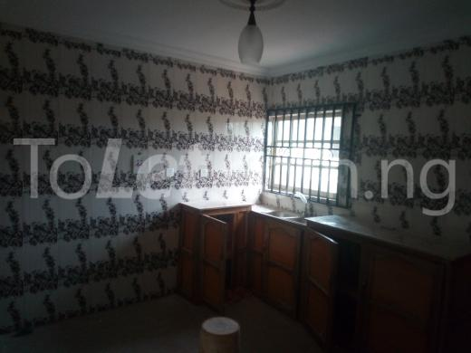 2 bedroom Flat / Apartment for rent way of peace Akure Ondo - 1