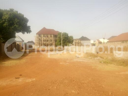 Land for sale KSDPC layout angwan maigero Chikun Kaduna - 3