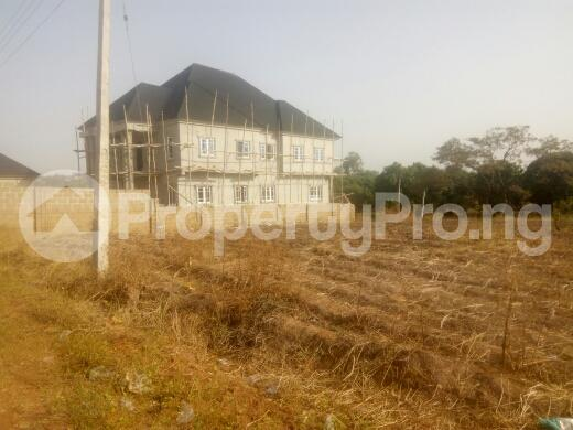 Land for sale KSDPC layout angwan maigero Chikun Kaduna - 6